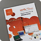 NOVA5000 Experiments in Chemistry